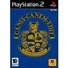 Canis Canem Edit: Bullworth Academy (PS2)