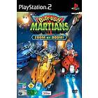 Butt-Ugly Martians: Zoom or Doom! (PS2)