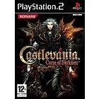 Castlevania: Curse of Darkness (PS2)