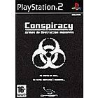 Conspiracy: Weapons of Mass Destruction (PS2)