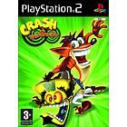 Crash: Twinsanity (PS2)