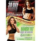 Jillian Michaels: 30 Day Shred + Banish Fat Boost Metabolism (UK)