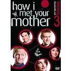 How I Met Your Mother - Säsong 3