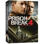 Prison Break - Hela Säsong 4