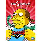 The Simpsons - Complete Season 12