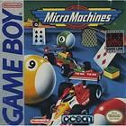 Micro Machines (GB)
