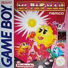 Ms. Pac-Man (GB)