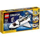 LEGO Creator 31066 Rymdfärjan Explorer
