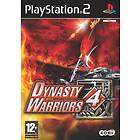 Dynasty Warriors 4: Empires (PS2)