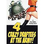 4 Crazy Draftees at the Army (US)