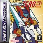 Mega Man Zero 2 (GBA)