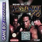 WWE Road to WrestleMania X8 (GBA)