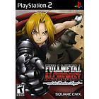 FullMetal Alchemist and the Broken Angel (USA) (PS2)