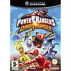 Power Rangers: DinoThunder (GC)