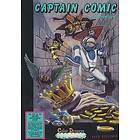 Captain Comic: The Adventure (NES)
