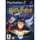 Harry Potter and the Philosopher's Stone (PS2)