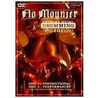 Flo Mounier: Extreme metal drumming 101