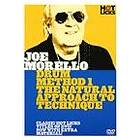 Joe Morello; Drum Method (Drum Method 1: The Natural Approach to Techn