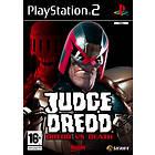 Judge Dredd: Dredd vs. Death (PS2)