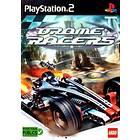 Drome Racers (PS2)