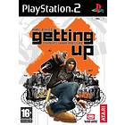 Marc Ecko's Getting Up: Contents Under Pressure (PS2)