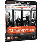 T2: Trainspotting (UHD+BD)