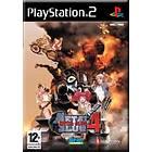 Metal Slug 4 (PS2)