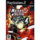 Metal Slug 5 (PS2)