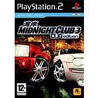 Midnight Club 3: DUB Edition (PS2)