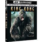 King Kong (2005) (UHD+BD)