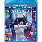 Ghost in the Shell (2017) (3D)