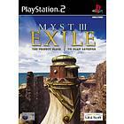 Myst III: Exile (PS2)