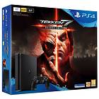 Sony PlayStation 4 Slim 1TB (inkl. Tekken 7 Deluxe Edition)