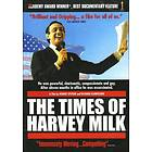 Times of Harvey Milk (UK)
