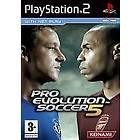 Pro Evolution Soccer 5 (PS2)