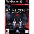Project Zero II: Crimson Butterfly (PS2)