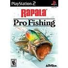 Rapala Pro Fishing (PS2)
