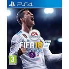 Bild på FIFA 18 (PS4) från Prisjakt.nu