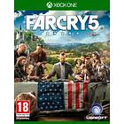 Bild på Far Cry 5 (Xbox One) från Prisjakt.nu