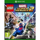 Bild på LEGO Marvel Super Heroes 2 från Prisjakt.nu