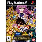 Saint Seiya: The Sanctuary (PS2)
