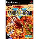Samurai Shodown V (PS2)