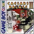 Caesars Palace II (GBC)