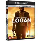 Logan (UHD+BD)