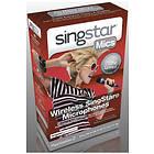 SingStar (incl. 2 Microphones)