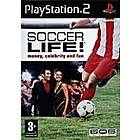 Soccer Life! (PS2)