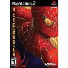 Spider-Man 2 (PS2)
