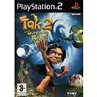 Tak 2: The Staff of Dreams (PS2)