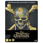 Pirates of the Caribbean: Salazar's Revenge - SteelBook