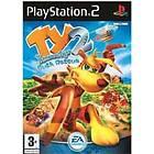 Ty the Tasmanian Tiger 2: Bush Rescue (PS2)